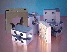 Building Blocks & Brackets